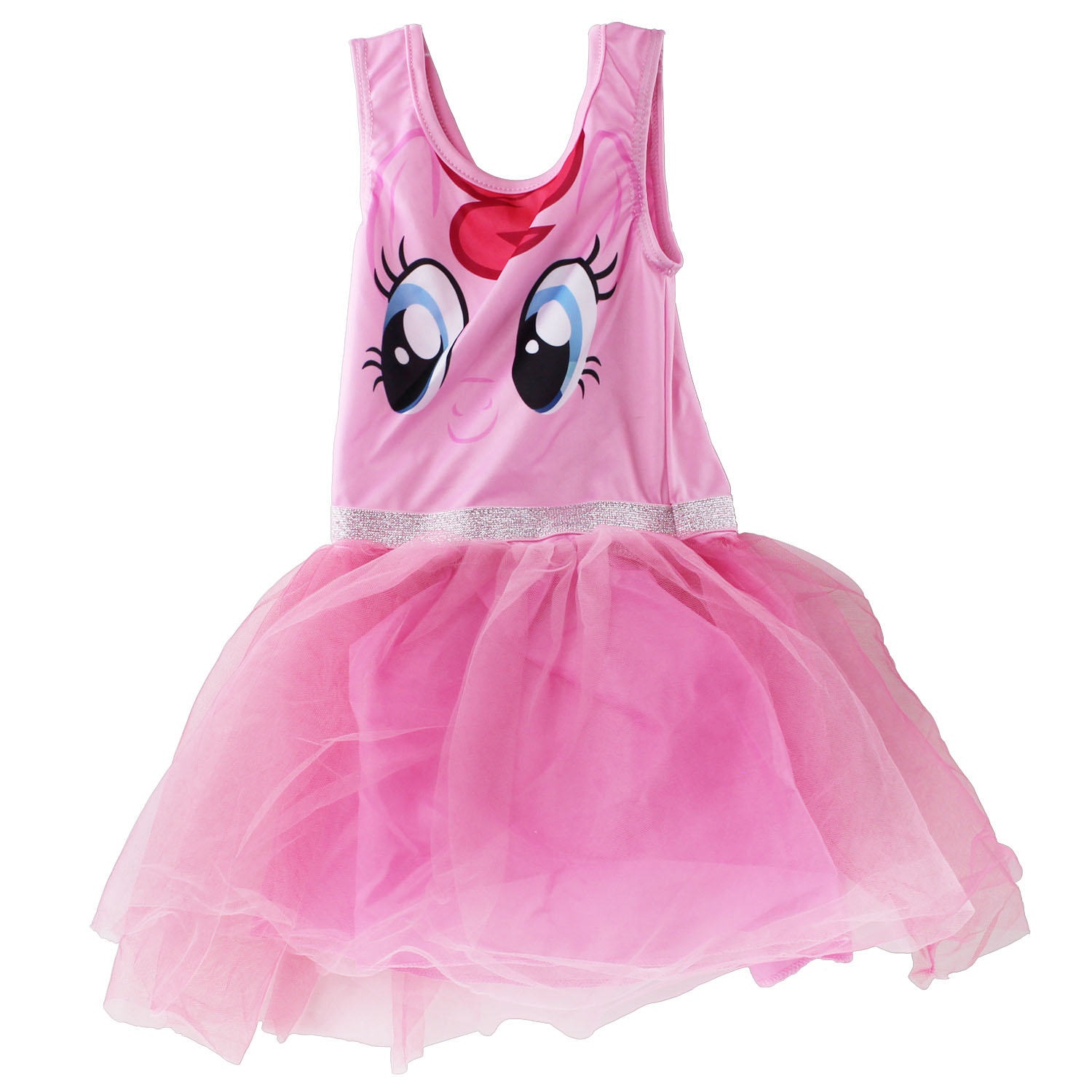 My Little Pony Bettwäsche Details Zu My Little Pony Pinkie Pie Kids Tutu Party Dress Girls Costume Outfit 5 6 Years