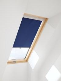 Itzala Sichtschutzrollos fr VELUX Dachfenster in Beige ...
