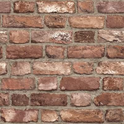 3D Brick Effect Wallpaper Slate Stone Realistic Textured Vinyl Vintage Grandeco   eBay
