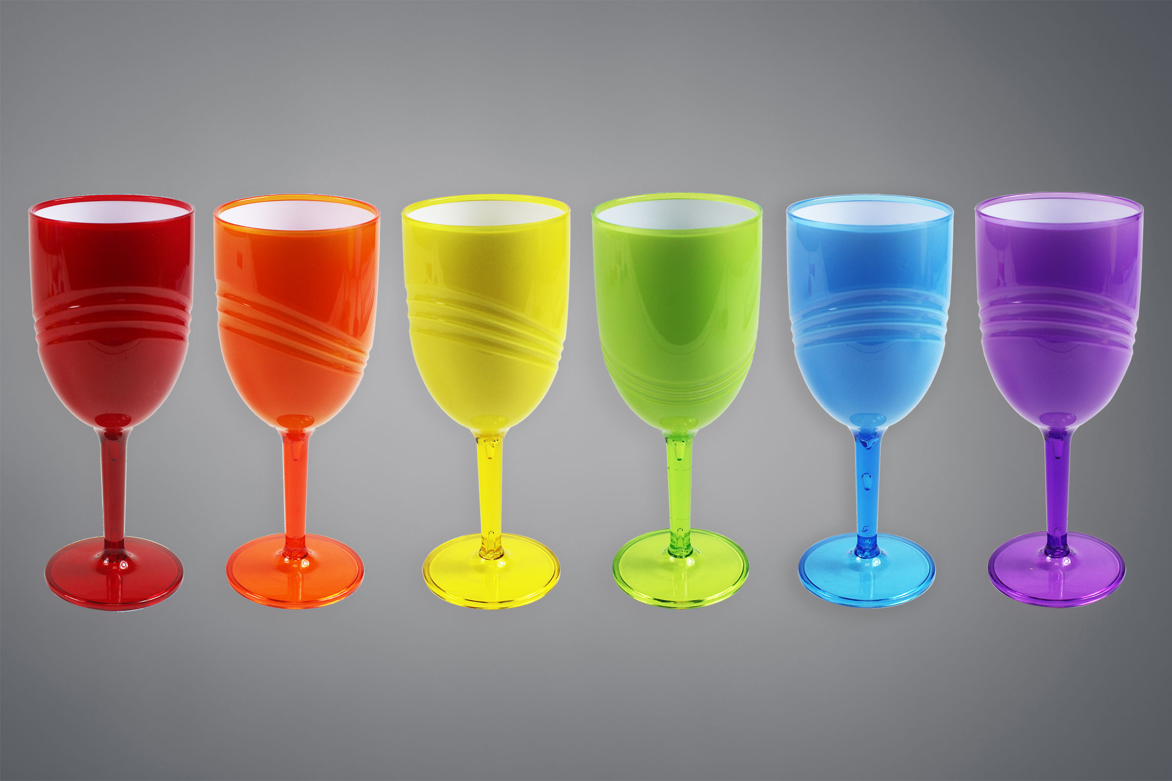 High Quality Wine Glasses Wine Goblets Pack Of 6 High Quality Glasses Party