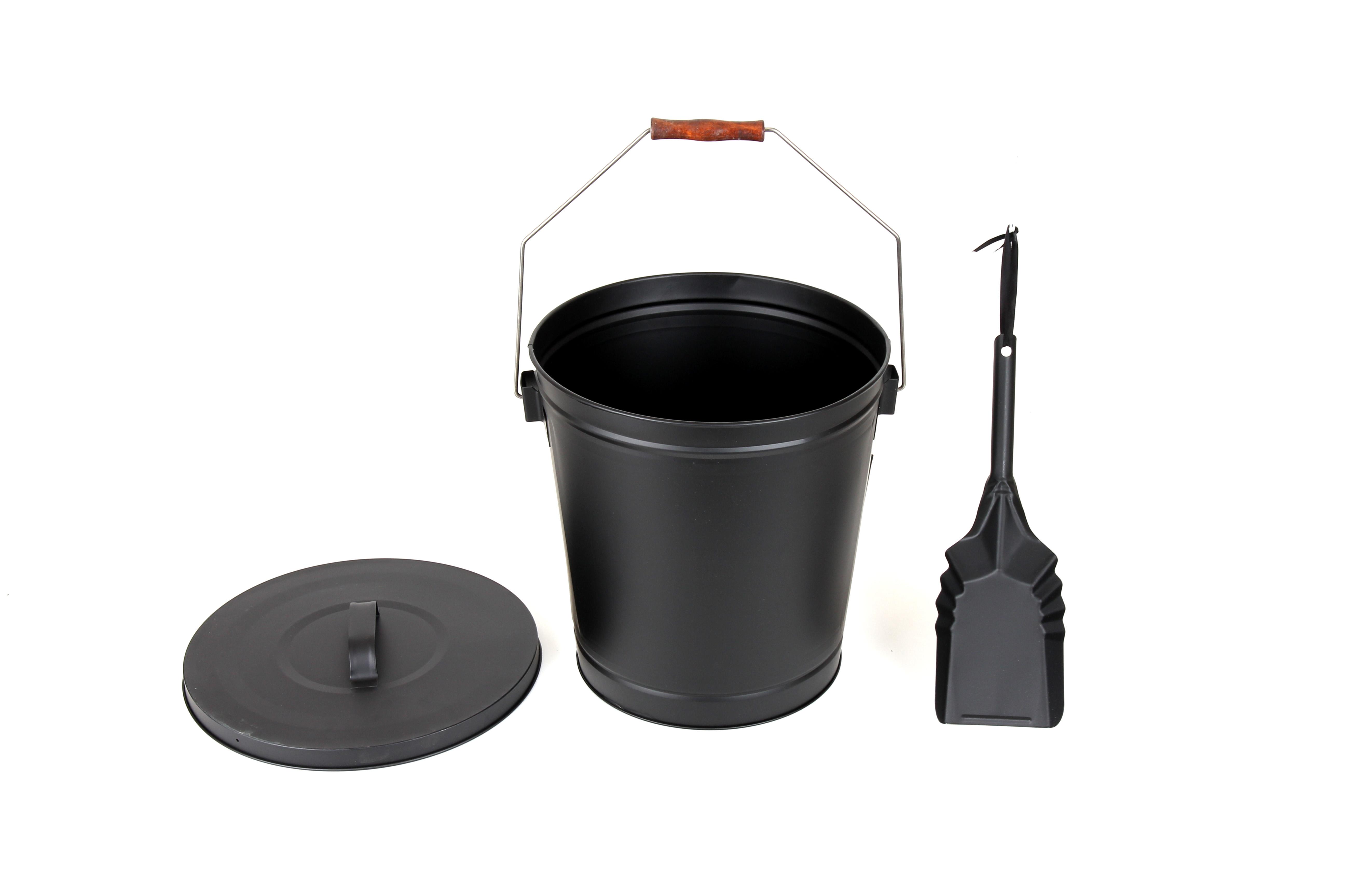 Cassandra M39s Place Epica 3 Piece Ash Bucket Set Review