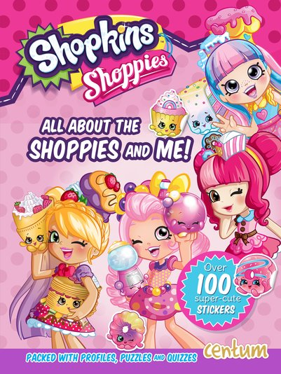 Cute Chef Wallpaper Shopkins Shoppies All About The Shoppies And Me