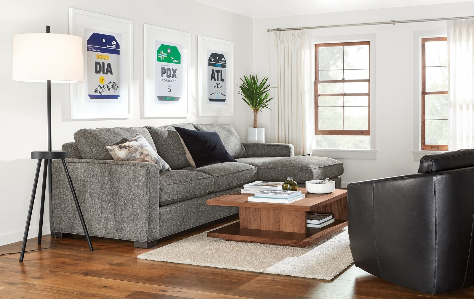 dwell living rooms