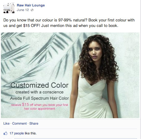 Social Media Marketing for Salons 21 Tips and Strategies