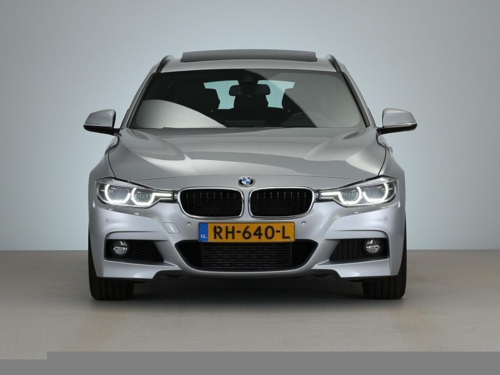 Afmetingen Bmw 3 Serie Bmw 3 Serie Touring 318i High Executive M Sport Automaat Benzine