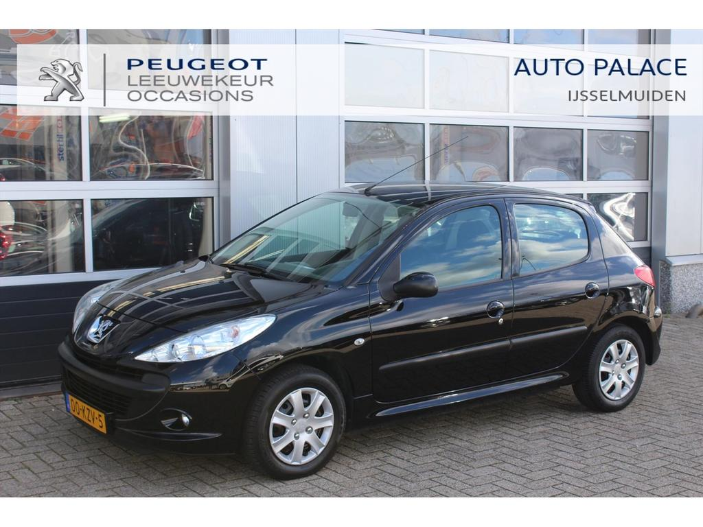 Auto Verlichting Peugeot 206 Occasions Auto Palace Groep