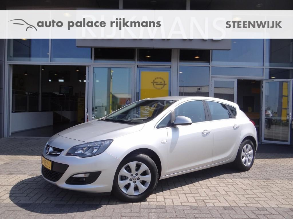 Opel Astra 2016 Binnen Verlichting Occasions Auto Palace Groep