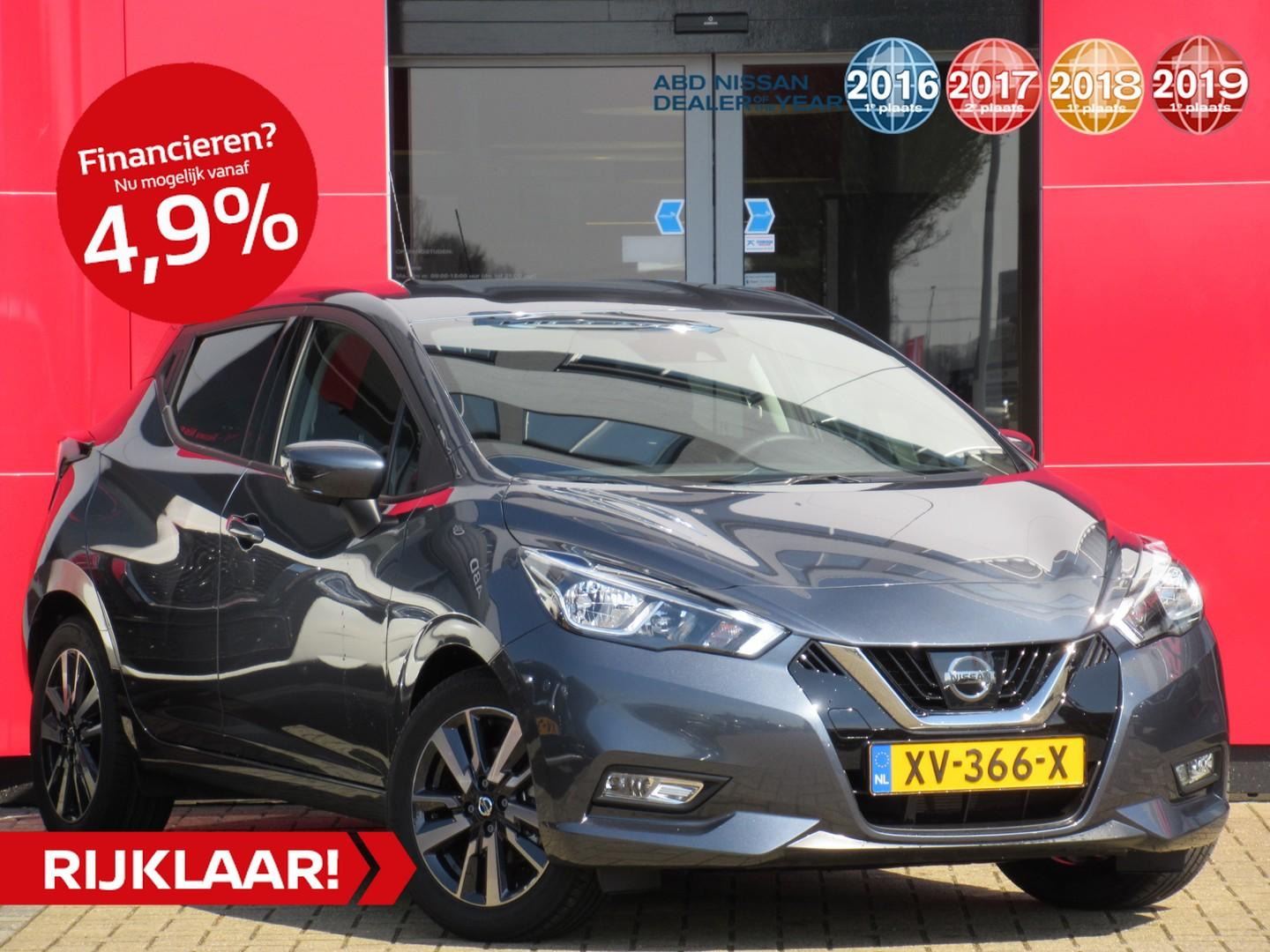 Nissan Qashqai Private Lease Nissan Micra Ig T 90pk N Connecta N Way Cold Pack Normaal Rijklaar 21 627 Nu Rijklaar 17 450 Private Lease Vanaf 279 Per Maan
