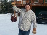 Matt and Good Fried Turkey