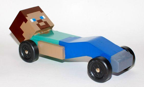 pinewood derby cars ideas - Onwebioinnovate