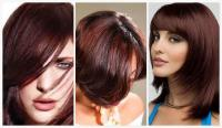 Your Perfect Hair Color: Tantalizing Trieste Red | Madison ...