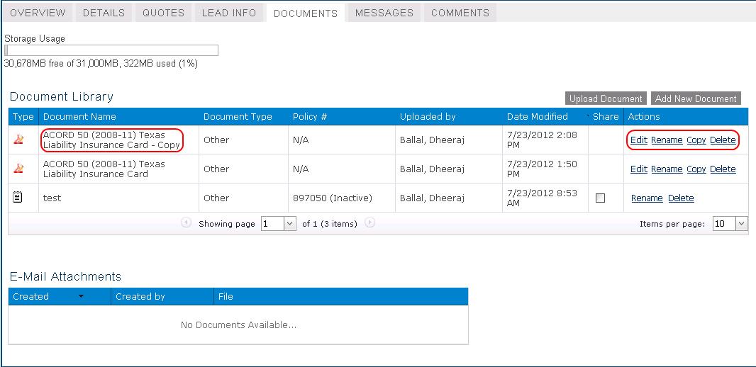 Introducing the EZLynx ACORD Form Creator Latest News EZLynx