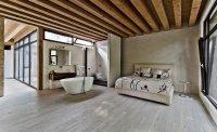 17 open living spaces that blur the line between bedroom ...