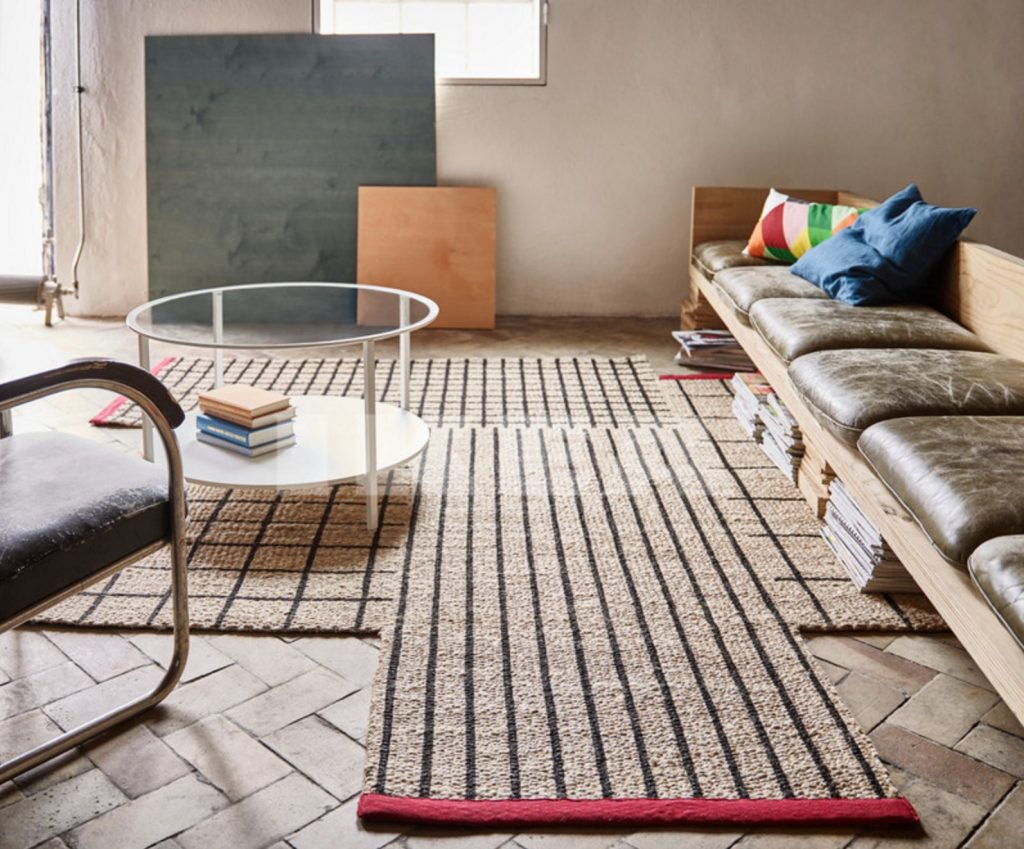 Alfombras Ikea 2016 Furniture Finds The 12 Hottest New Products From The 2017