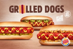 Small Of Burger King Hot Dogs