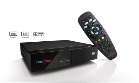 New Tata Sky Subscriptions
