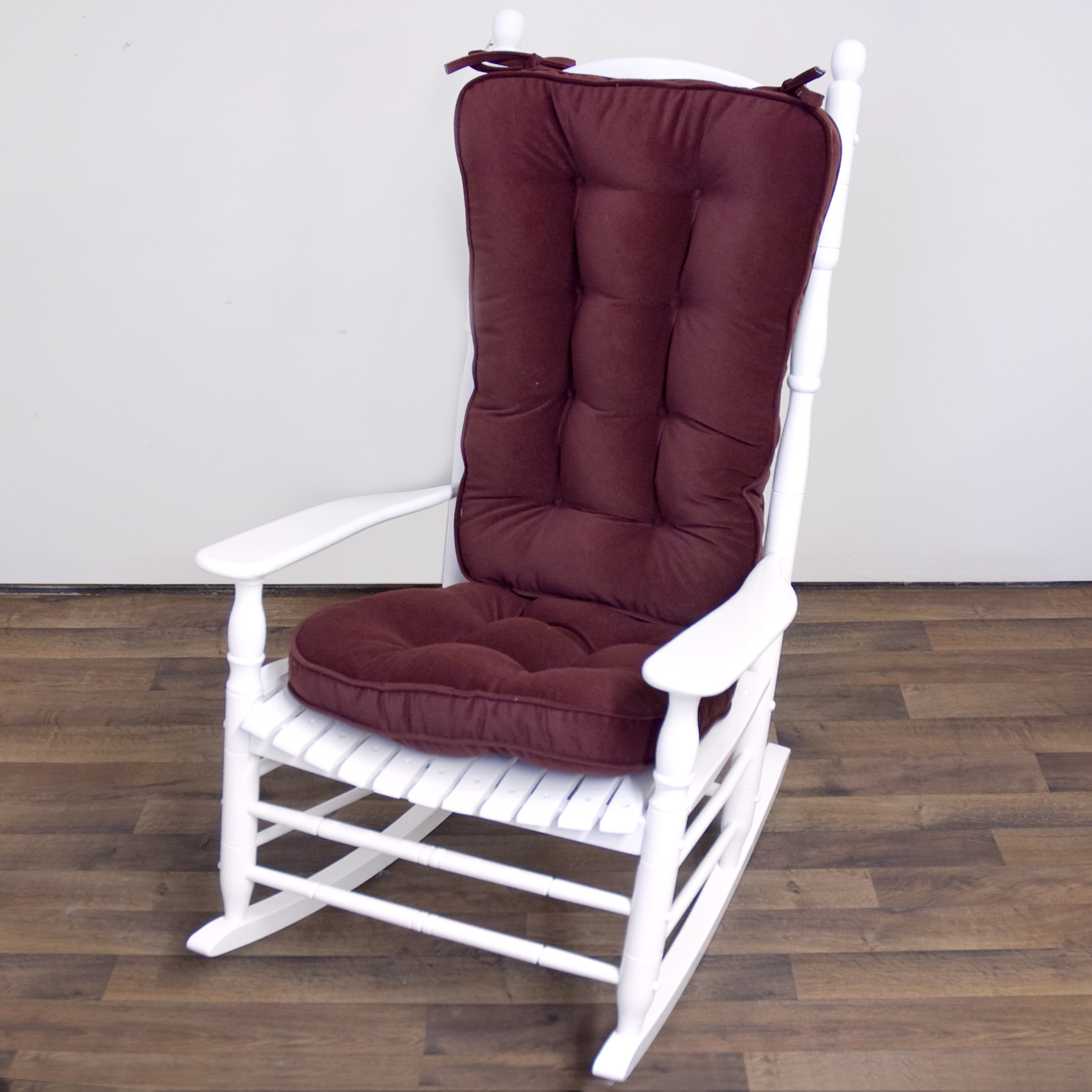 Rocking Chair With Cushions Cushions For Rocking Chairs Chair Pads And Cushions