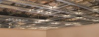 "1 1/2"" Drywall Suspension System - Commercial Ceilings ..."