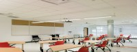Symphony f - Commercial Ceilings - CertainTeed