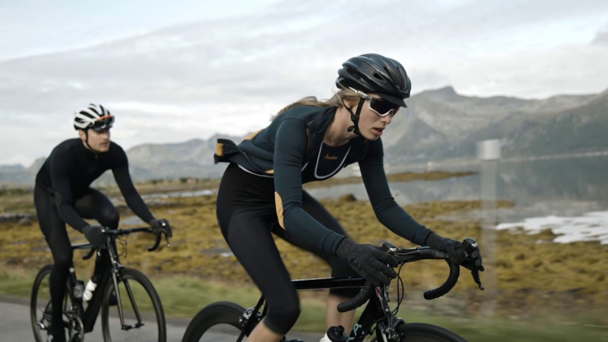 Cycling Clothing Isadore A Premium Clothing Brand From Slovakia