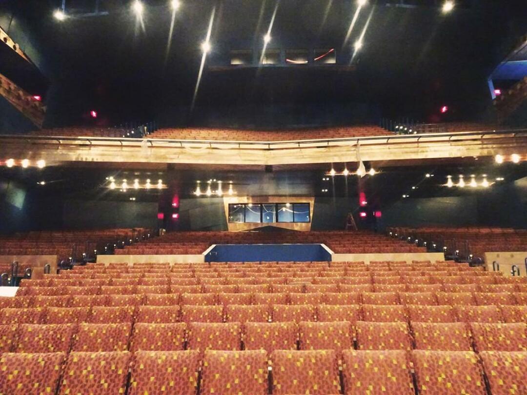 Pablo Center at the Confluence Announces Premiere Lineup
