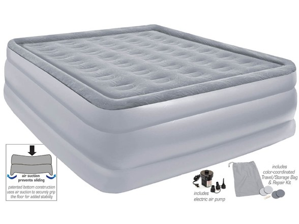 Pure Comfort Full Size Air Mattress