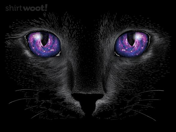 Black Cat Eyes Wallpaper Galaxy Cat