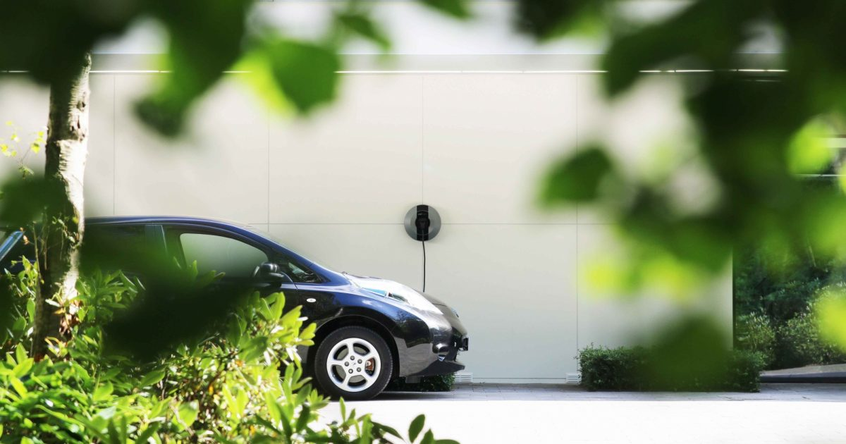 Home Electric Car Chargepoints Pod Point