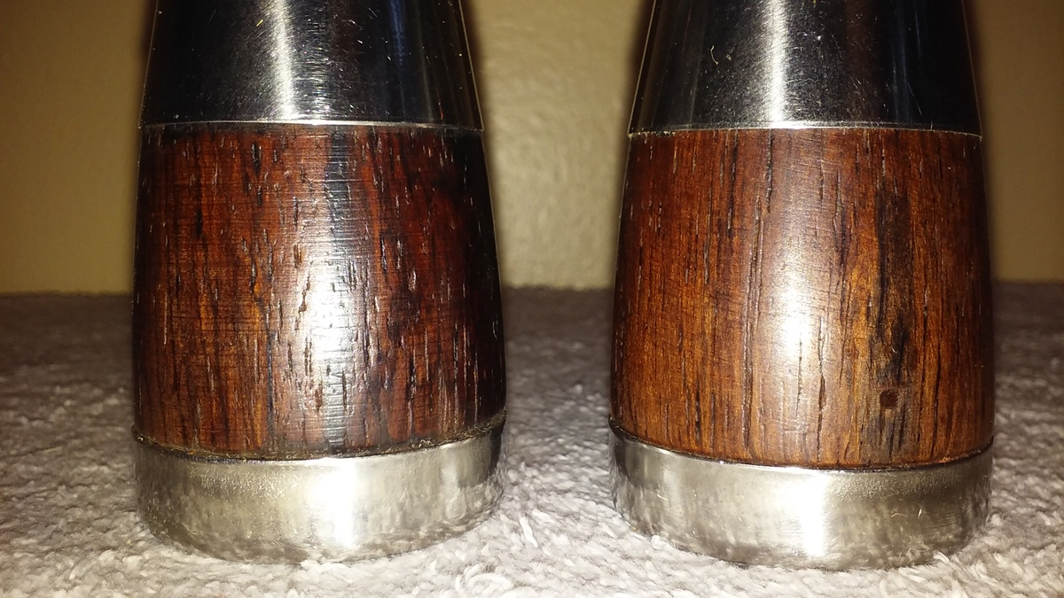 Modern Salt Pepper Shakers Another Pair Of Mid Century Modern Salt Pepper Shakers Collectors