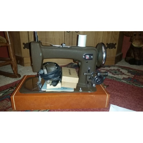Medium Crop Of Montgomery Ward Sewing Machine