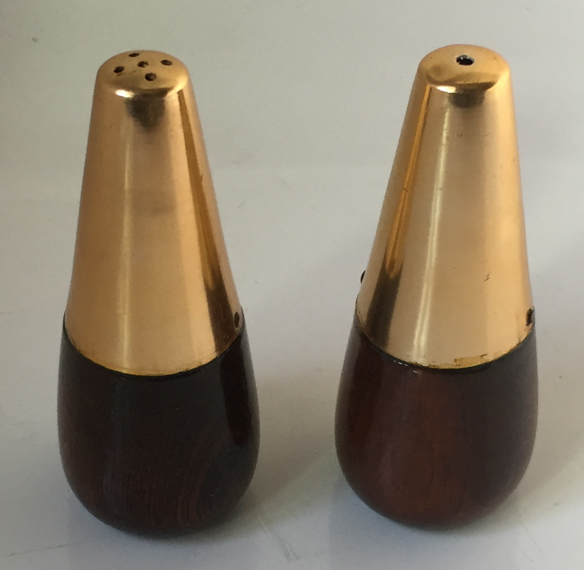 Modern Salt Pepper Shakers Mid Century Modern Salt And Pepper Shakers Collectors Weekly