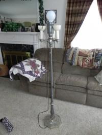 Colonial Premier Floor Lamp...info???? | Collectors Weekly