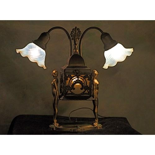 Medium Crop Of Art Deco Lamp