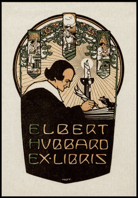 A Bookplate Junkie on the Basics of Collecting Ex Libris