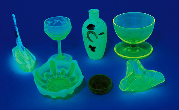 These People Love to Collect Radioactive Glass Are They Nuts