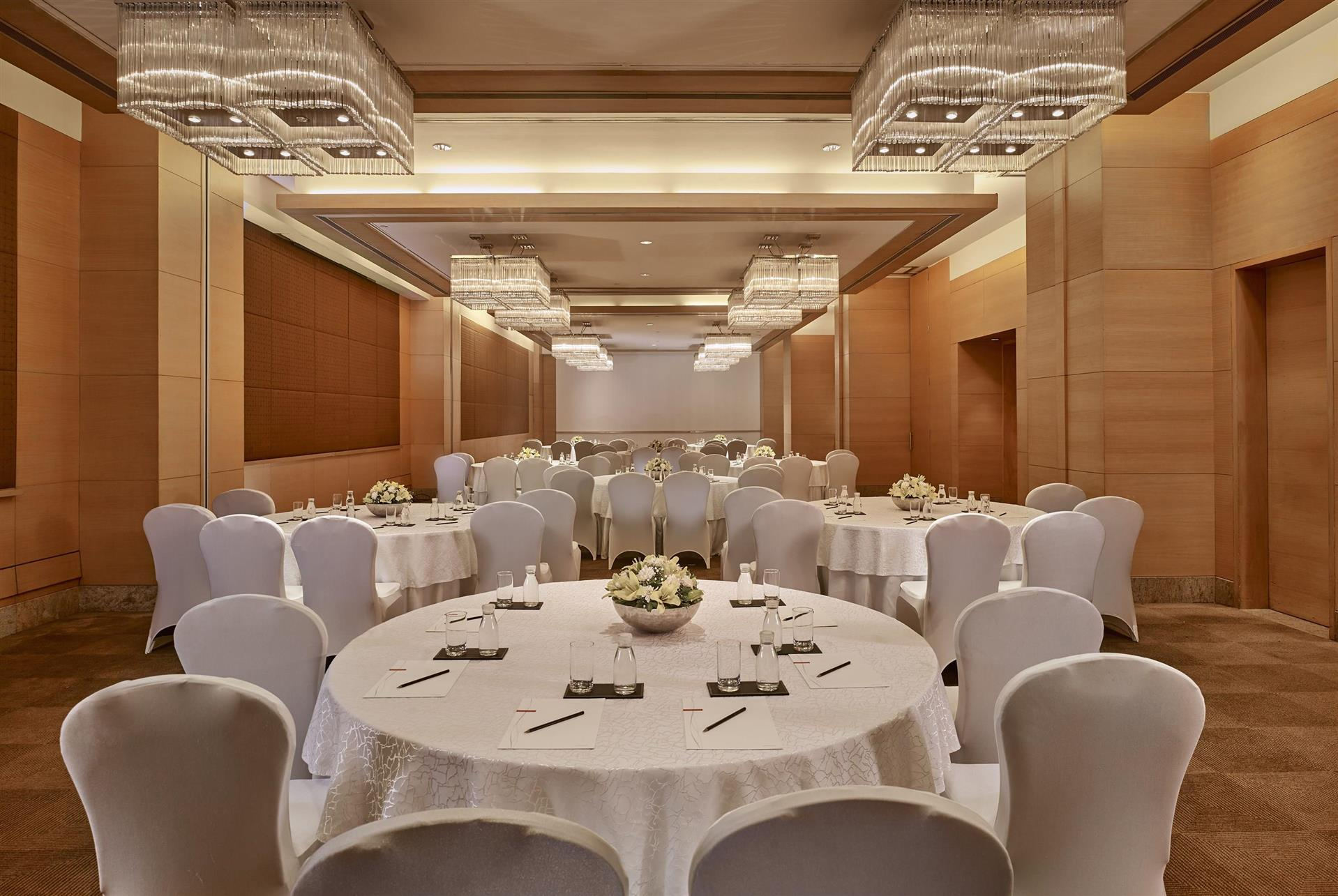 Grand Salon Meetings And Events At Grand Hyatt Mumbai Mumbai In