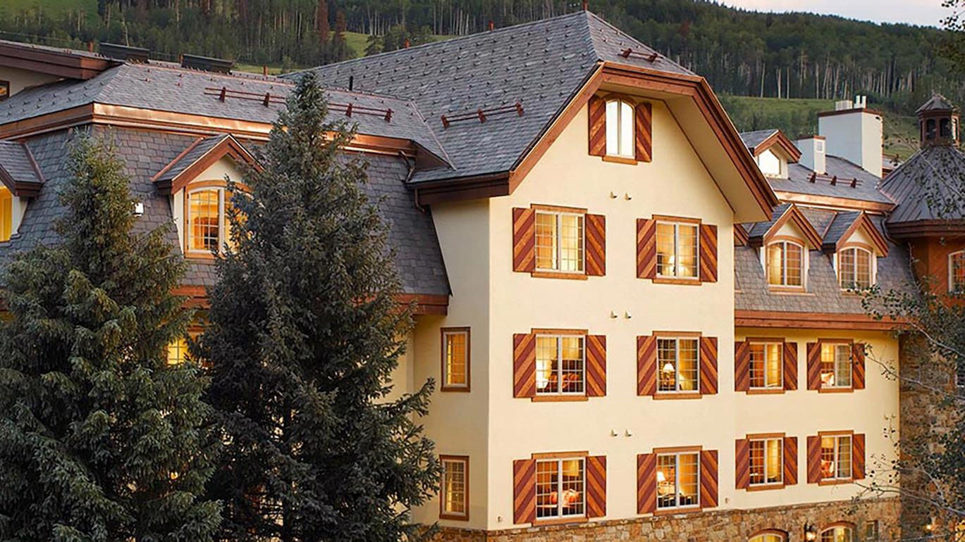 Meetings And Events At Tivoli Lodge Vail Co Us