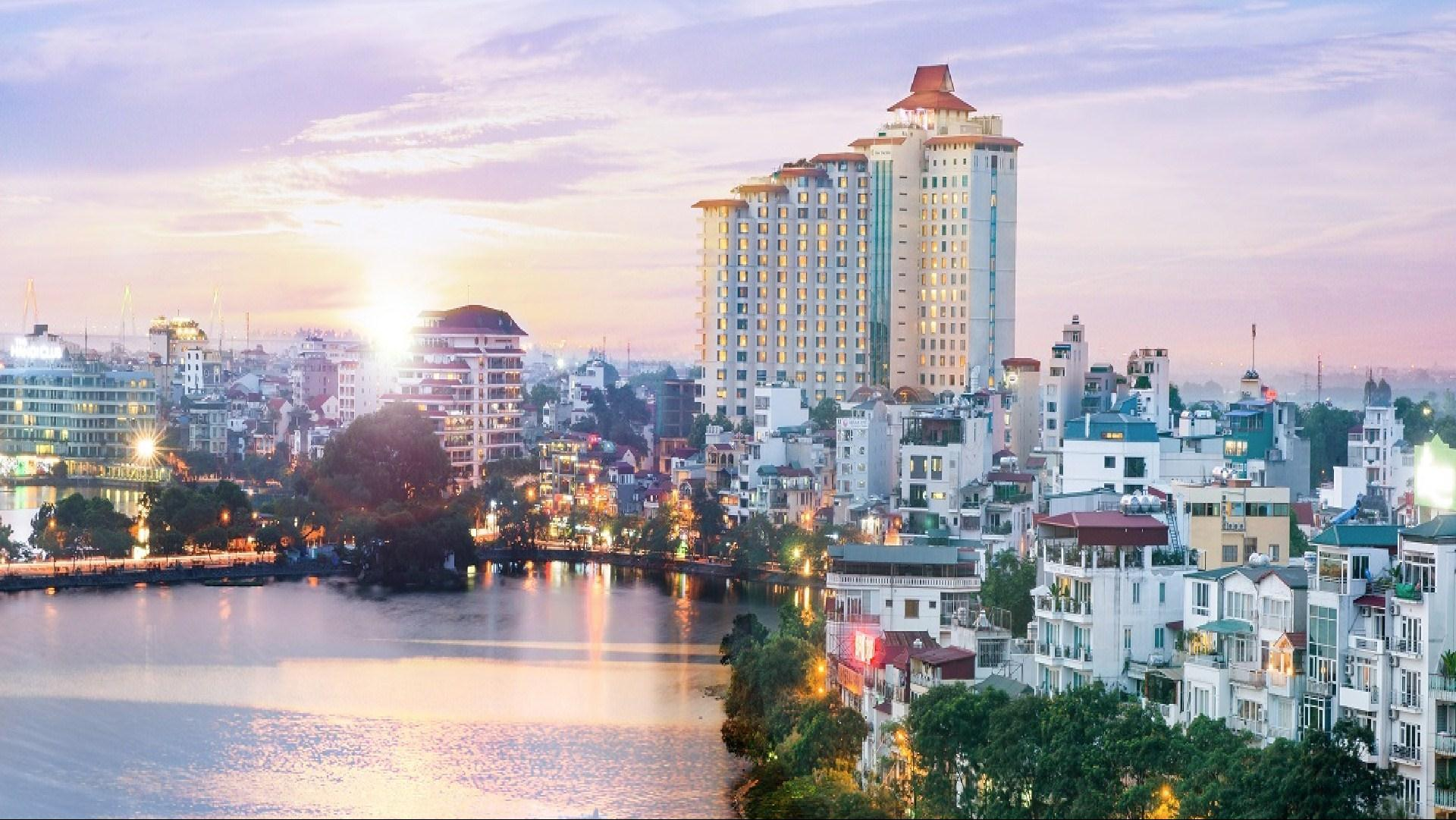 Hanoi Hotel Meetings And Events At Pan Pacific Hanoi Hanoi Vn
