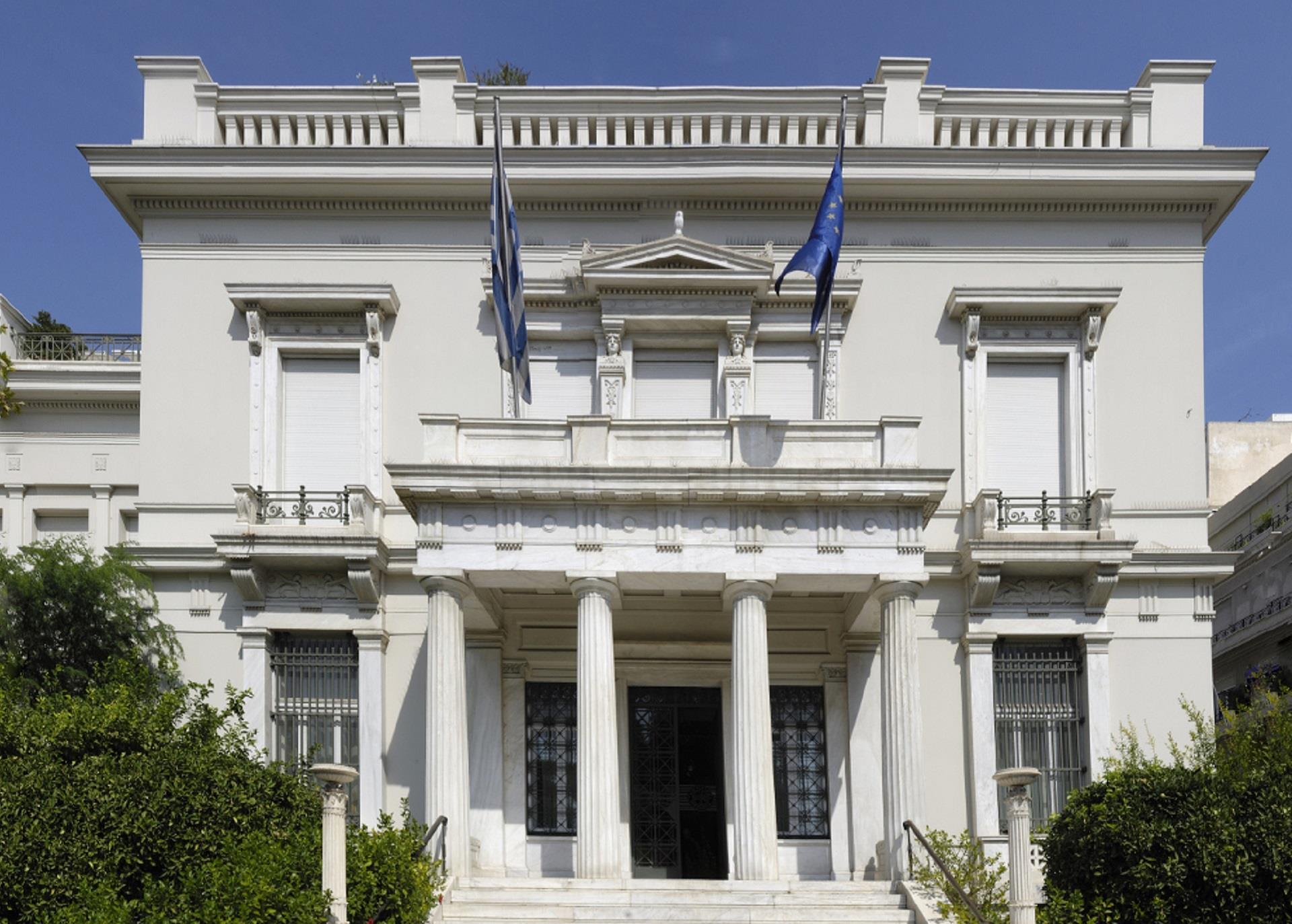 Meetings And Events At Divani Caravel Hotel Athens Gr