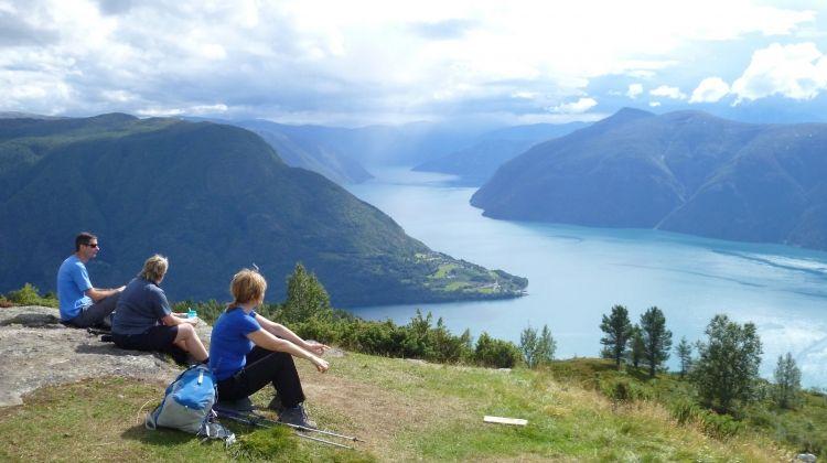 Walking the Fjords by Exodus Travels Bookmundi - fjord