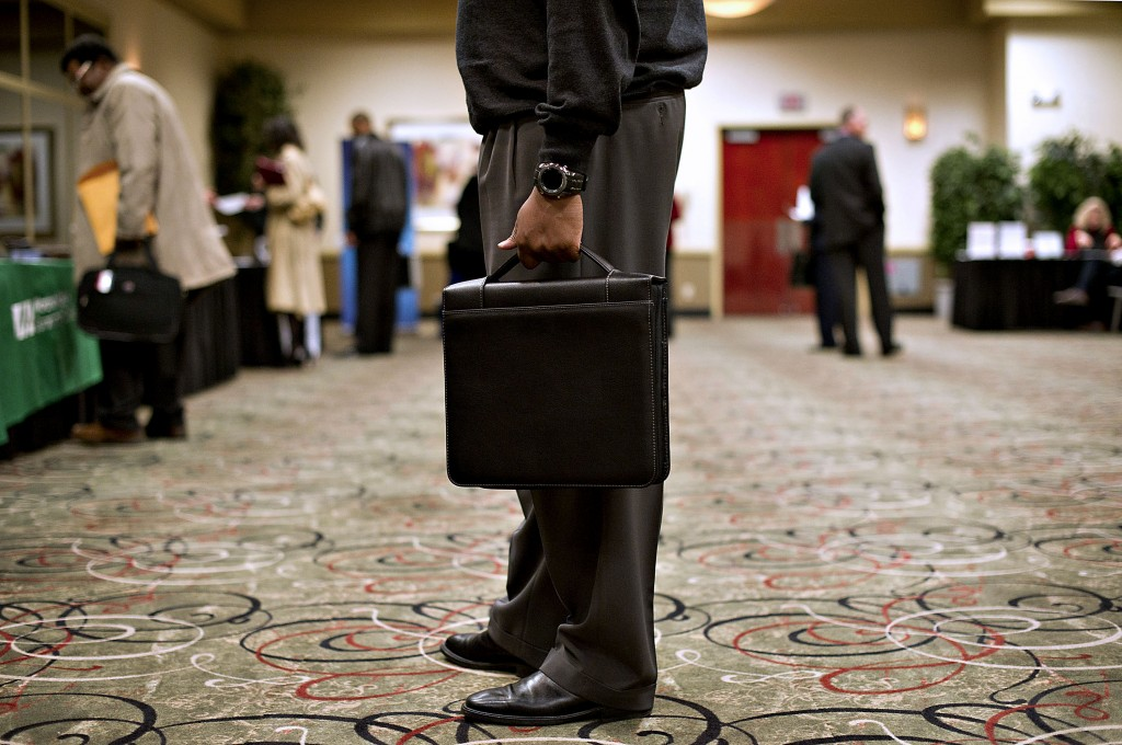 Ask the Headhunter How did you find your jobs? PBS NewsHour - how to find a head hunter