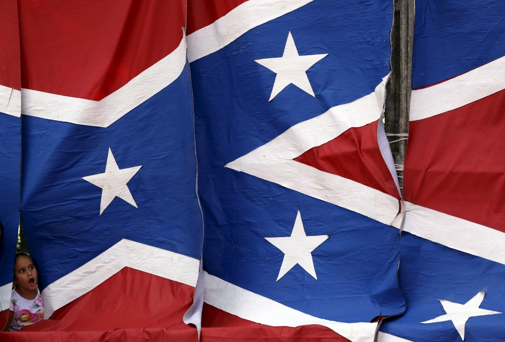 8 things you didn\u0027t know about the Confederate flag PBS NewsHour
