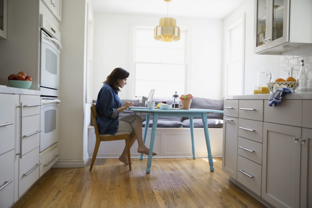 Ask the Headhunter How do you find a work-at-home job? PBS NewsHour - how to find a head hunter