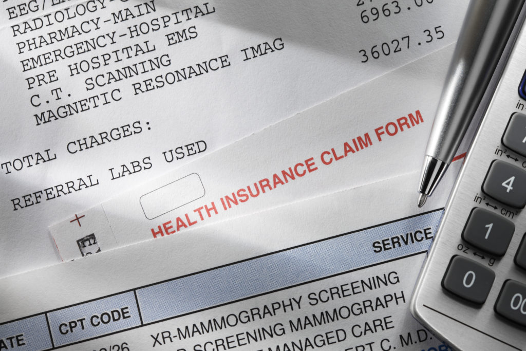 Column What should I do if I get a surprise Medicare bill? PBS