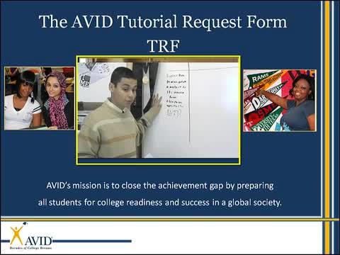 TRF Video Pacifica High School