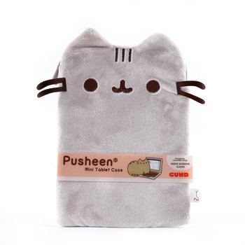 Cute Nutella Wallpapers Pusheen Plush Mini Tablet Case