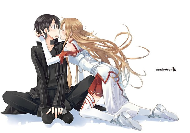 Long Distance Love Quotes Wallpapers 10 Anime Couples To Make The Lonely Lonelier On Valentine