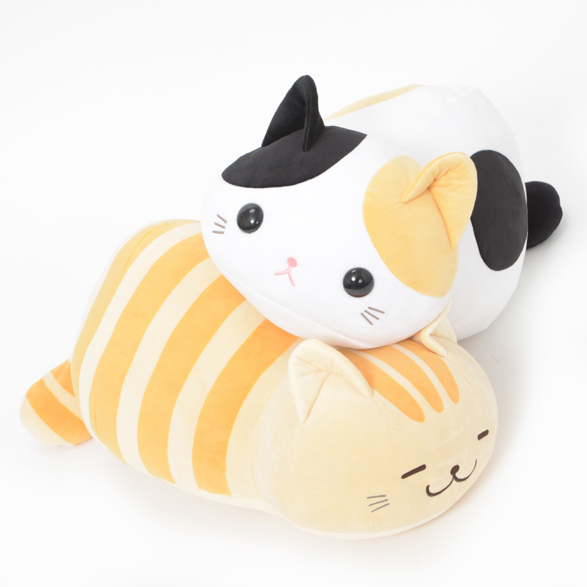 Cat Plush Toy Mochikko Tsuchineko Cat Plush Collection Big