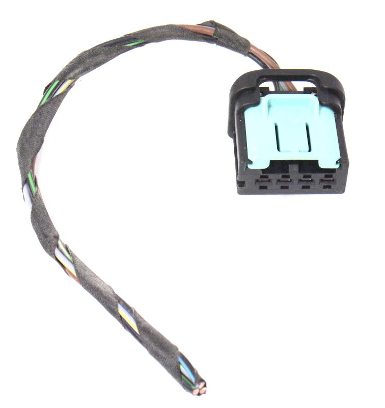 Tail Light Wiring Plug Pigtail Connector 06-10 VW Passat B6 - 1K0
