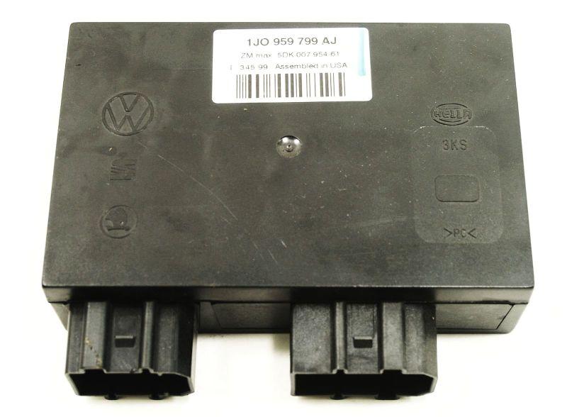 Audi A4 Comfort Control Module Wiring Diagram Audi A4 Controls